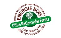 Logo du réseau ONF Energie Bois