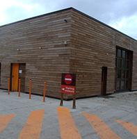 L'accueil de notre site bois de chauffage Ballancourt