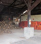 L'accueil de notre site bois de chauffage Chaville